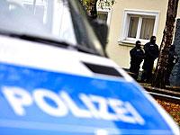 Во время беспорядков в германском городе Хемниц пострадал россиянин