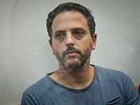 Бено Райнхорн в суде