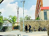 Школа ОРТ-Холон начала учебный год с забастовки