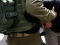 На границе с Газой задержаны четыре араба, проникшие из сектора