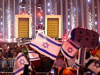 """Деятели искусства из стран Европы призвали отменить проведение """"Евровидения"""" в Израиле"""