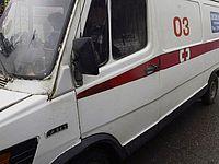 В Ленинградской области молодая женщина погибла, устроив ДТП на кладбище