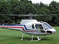 В Непале потерпел крушение вертолет; шесть человек погибли