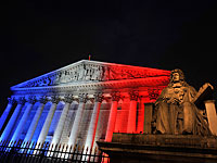 """Десятки тысяч французов вышли на улицы: """"Не дайте нам сгореть"""""""
