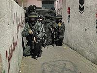 Палестино-израильский конфликт: хронология событий, 12 сентября
