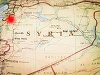 Джиср аш-Шугур, Сирия