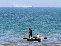 ХАМАС сообщил, что Израиль задержал палестинских рыбаков