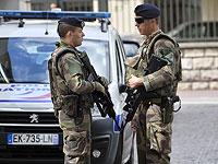 """На юге Франции автомобиль травмировал пешеходов. Свидетели: он кричал """"аллах акбар"""""""