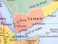Вертолет арабской коалиции потерпел крушение на востоке Йемена