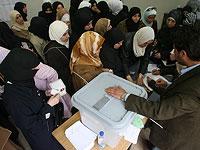 Выборы в Сирии (архив)