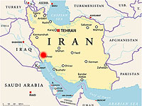 Ахваз, Иран