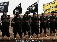 ИГ распространило видео с боевиками, которые, как утверждается, осуществили теракт в Ахвазе