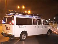 В Иерусалиме автомобиль насмерть сбил пешехода, задержан подозреваемый
