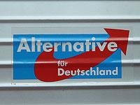 """Опрос: ультраправая """"Альтернатива для Германии"""" занимает второе место"""