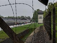 Израильтянин, помочившийся в Освенциме, оштрафован на 5.000 злотых