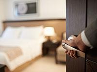 Египетская гостиница впервые получила израильский кашрут