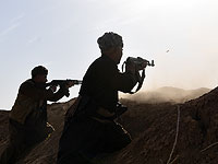 Курды разгромили турецкую базу на севере Ирака