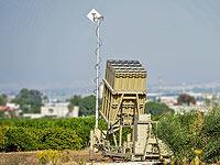 "Американская армия приобретает две батареи ""Железный купол"""