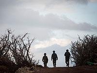 SOHR: на израильскую границу перебрасываются тысячи вступивших в КСИР сирийцев
