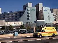 Задержана женщина, подозреваемая в нападении на медбрата в больнице