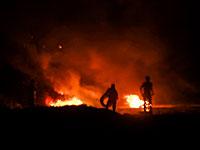 На границе с сектором Газы ранен военнослужащий ЦАХАЛа