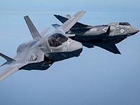 """СМИ: китайский радар для отслеживания самолетов-""""невидимок"""" в Сирии был уничтожен F-35"""