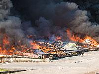 В Сирии автобус с рабочими подорвался на мине, десятки погибших