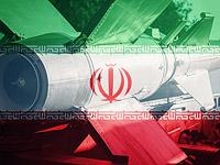 Иран сообщает о запуске крылатой ракеты с подлодки