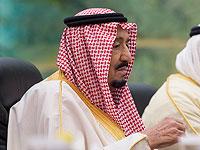 Король Саудовской Аравии Салман бин Абдул-Азиз