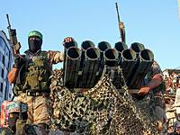 """""""Исламский джихад"""" объявил, что его ракеты прошли модернизацию и могут достичь Нетании"""