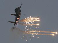 ВВС ЦАХАЛа нанесли удар по сектору Газы