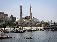 Порт Газы