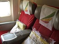 МИД Израиля проверяет, были ли израильтяне в самолете, разбившемся в Эфиопии