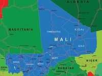 В центральной части Мали боевики убили более 100 человек