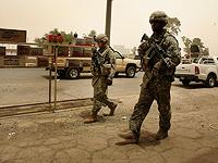 МИД Ирана предложил объявить террористической организацией контингент США на Ближнем Востоке