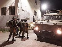ПИЦ: военные взорвали дом террориста-убийцы в деревне Зауйия