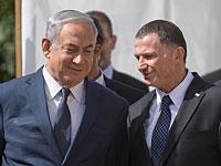 СМИ: Нетаниягу пообещал поддержать кандидатуру Эдельштейна на пост спикера в Кнессете 21-го созыва