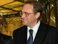 Спецпредставитель президента РФ по Ближнему Востоку и странам Африки Михаил Богданов