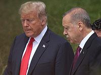 МИД Турции: разрыв сделки нанесет отношениям с США непоправимый удар