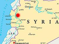 Аль-Хобейт, Сирия