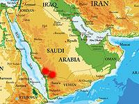 Хуситы направили десять БПЛА со взрывчаткой на восток Саудовской Аравии
