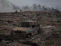 Бомбардировка Идлиба: погибли мать и шестеро детей