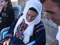 Муфтийя Тлаиб, Байт-Ур аль-Фаука, 16 августа 2019 года