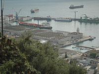 Гибралтар официально отказал США в просьбе о задержании иранского танкера
