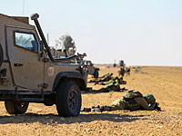ЦАХАЛ нанес удар по объекту ХАМАСа в ответ на минометный обстрел