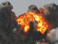 SOHR: число жертв израильской атаки около Дамаска возросло до пяти