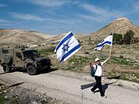 Нетаниягу заявил о планах по аннексии Иорданской долины