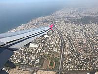 Новые авиамаршруты из Израиля: Дублин, Дюссельдорф, Прага, Афины, Рим