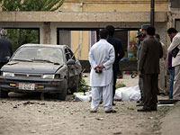 Выборы в Афганистане: 113 терактов за день, десятки погибших