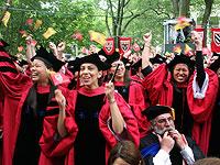 Выпускники Гарварда